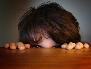 """Peekaboo"" by Lili Vieira de Carvalho, on Flickr"