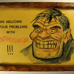 Welcoming All Problems by zachtrek, on Flickr